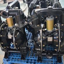 排水用气动隔膜泵、气动隔膜泵、上饶气动隔膜泵图片