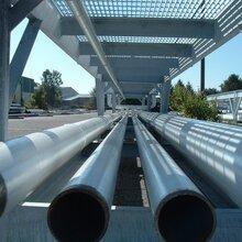 河北乾亿供应DN700供水防腐焊管图片