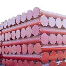 河北管廊钢支撑实力厂家发货现场图片