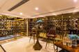 不銹鋼不銹鋼歐式中式酒柜定制不銹鋼恒溫紅酒柜