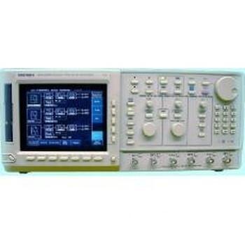 美國Tektronix泰克AWG610任意信號發生器