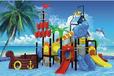 水上滑梯、水上乐园滑梯、水上游乐设施、水屋水寨、戏水小品景区度假村