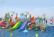 北京凯思游乐水上滑梯室内外游泳池温泉水屋水寨儿童乐园游乐设备水战亲子乐园