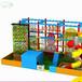 網紅兒童戶外拓展樂園探險新型大型淘氣堡室內游樂場游樂設施