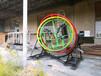 三維太空環兒童廣場公園游樂場游樂設備廠家直銷三維環