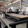 大型各種鋁工程塑料板材數控龍門加工中心
