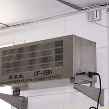 臭氧发生器在食品行业空气消毒物料消毒臭氧消毒机应用