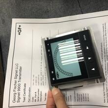 GFSIGNET電導率3-2536-P0流量傳感器常備現貨圖片