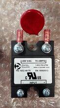 1652-48-50美国ControlConcepts继电器CCI某制造行业专供型号图片