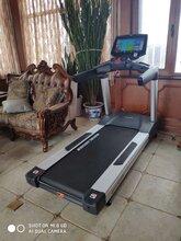 健身房跑步机19寸超高分辨率TFT触控屏幕正伦A75系列跑步机图片