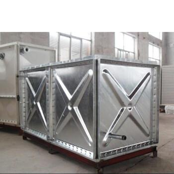 组合式玻璃钢水箱生产厂家河北玻璃钢水箱供应商