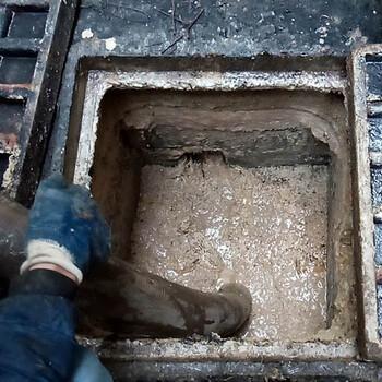 天津塘沽区渤海石油专业疏通窨井清理抽淤泥