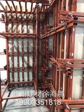 新型建筑模板支撐系統支撐系統主龍骨頂板模板副龍骨圖片