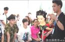 美发师的培训费用是多少美佳颜美发培训图片