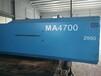 二手注塑機海天MA4700伺服