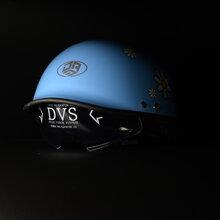 大唛物联-蓝牙头盔,智能头盔,智能安全帽图片