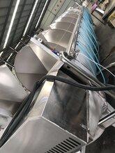 不锈钢螺旋预冷机正丰螺旋预冷机图片