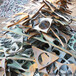 和县回收无缝钢管专业料铁回收商家