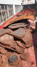 青田废钢管回收厂家回收图片