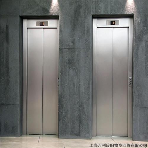 吴江回收废旧电梯-周边公司