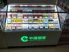 河南小賣部源頭廠家煙柜酒柜展示的設計圖