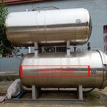 出售優質二手殺菌鍋二手雙層殺菌鍋二手3.22立方殺菌鍋圖片