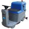 驾驶式洗地机这样保养能用很久
