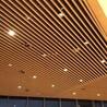 廣州U型方通吊頂效果圖,鋁通方管批發