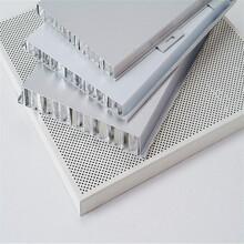 西安鋁蜂窩板,復合鋁蜂窩板廠家圖片