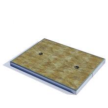 隔音铝蜂窝板隔热铝蜂窝板厂家直销图片