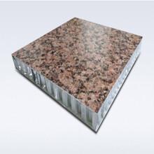 仿大理石铝蜂窝板结构铝蜂窝板图片图片