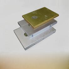 汽车车厢铝蜂窝板设计定做保温隔音铝蜂窝板图片