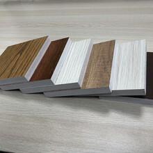 墻面隔音隔熱鋁蜂窩板保溫鋁蜂窩板廠家定做圖片