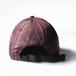 新款纯色绣花高端棒球帽