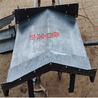 永进VB188B加工中心防护罩X轴伸缩护罩Y轴前后护板防尘罩厂家