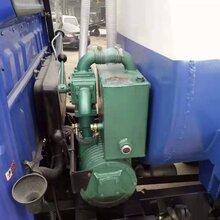吸粪车通用分体式真空泵抽粪吸污泵体