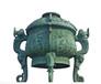 古董青銅酒壺專業鑒定評估交易出手機構