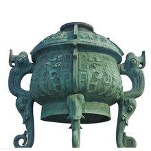 广西古董古玩青铜器壶墨盒镇尺评估价值出手交易图片