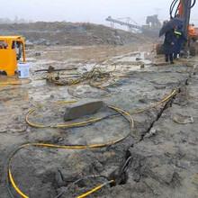 矿山开采大型破石机机器阳春客户评论图片