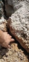 桦川矿区解决采石场炮头打的慢产量低方法图片