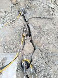 思南愚公斧劈裂棒的廠家在太原免費試用圖片3