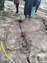 陕县地铁隧道岩石开挖用什么设备效率高图片