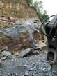 新晃侗族自治石头太硬开采不出量用破石机方案解说图片