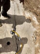 平塘挖机效率低用怎么破石头速度快图片