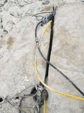 古縣礦山開采都在用什么辦法開采石頭圖片