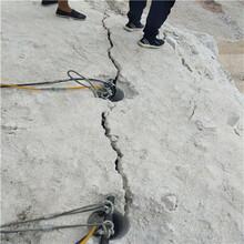 利州有没有操作简单效率高的破石设备图片