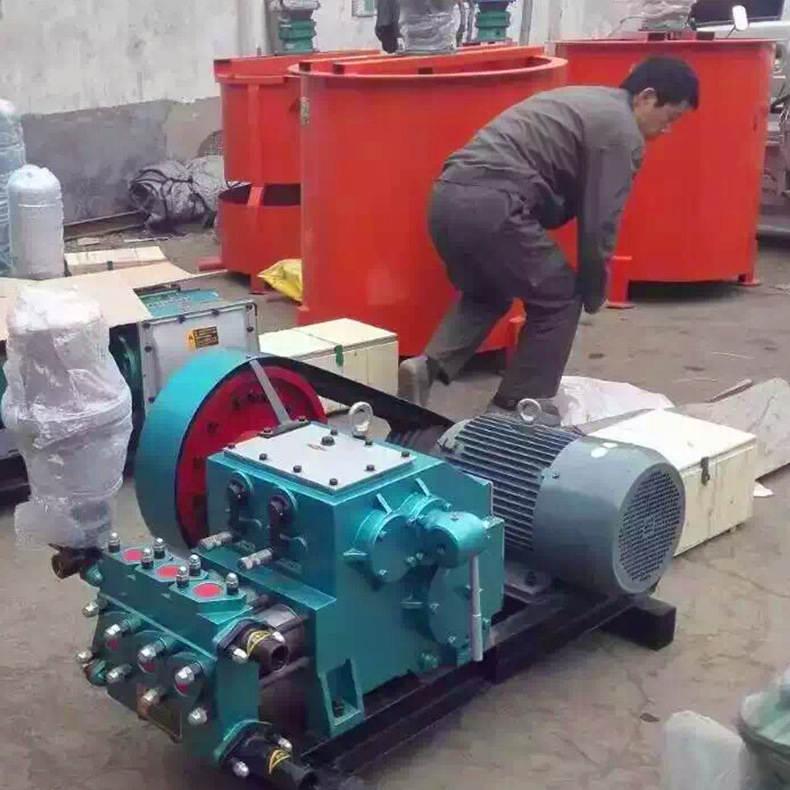 阳明区防水堵漏双缸双液注浆泵