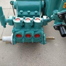 石泉矿用打井泥浆泵图片