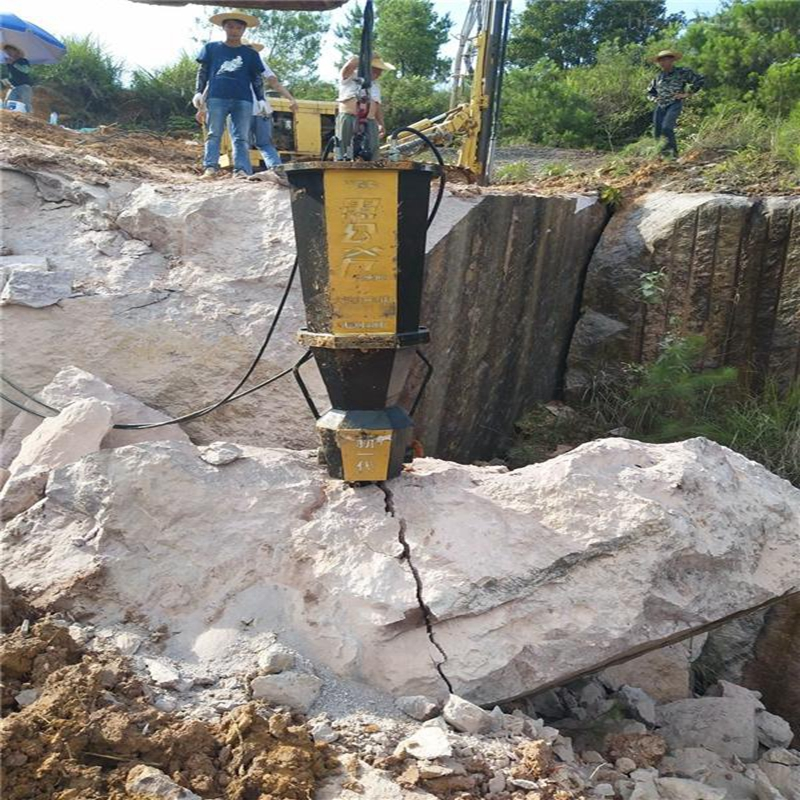 岩石液压机150大型力度棒新野县