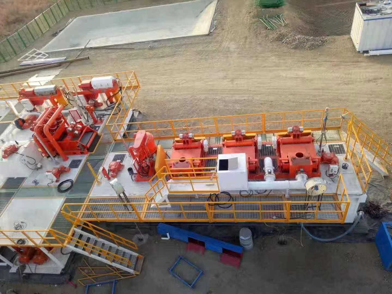 汕头市建筑打桩泥浆污水处理设备厂家供应